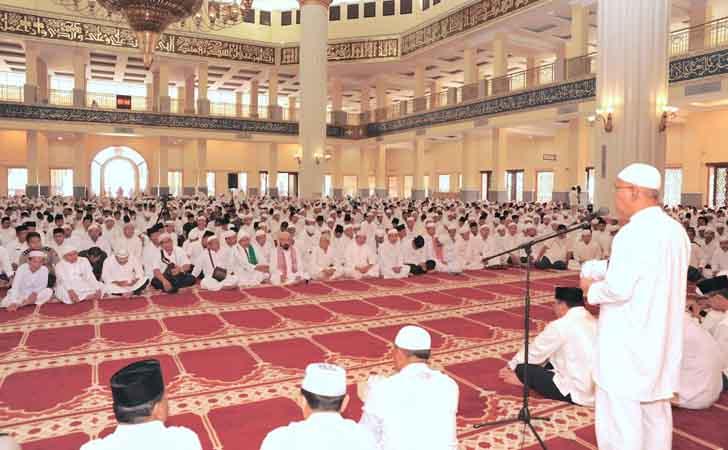 Tahun Baru Islam 1 Muharram