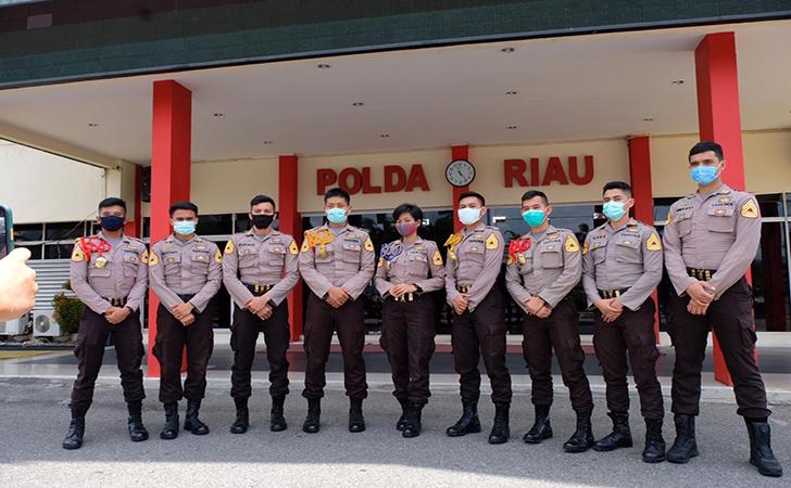 Taruna Akpol Riau2