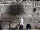 Tembok Ratapan di Yerussalem
