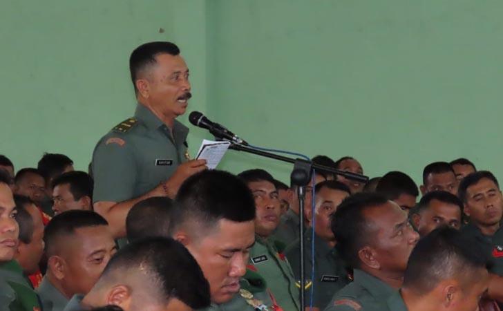Tentara Bertanya Soal Pers