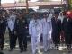 Upacara HUT Ke-71 Kemerdekaan Indonesia