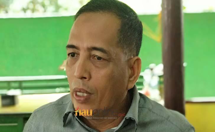 Wakil Ketua DPRD Riau