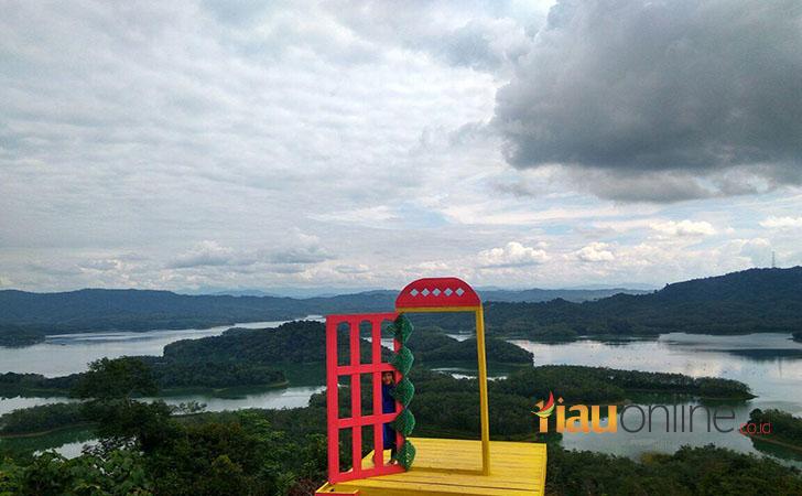 Wisata Bukit Kelok Indah2