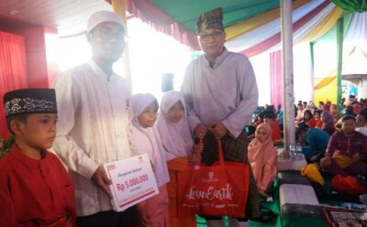 Alfamart-halal-bihalal.jpg