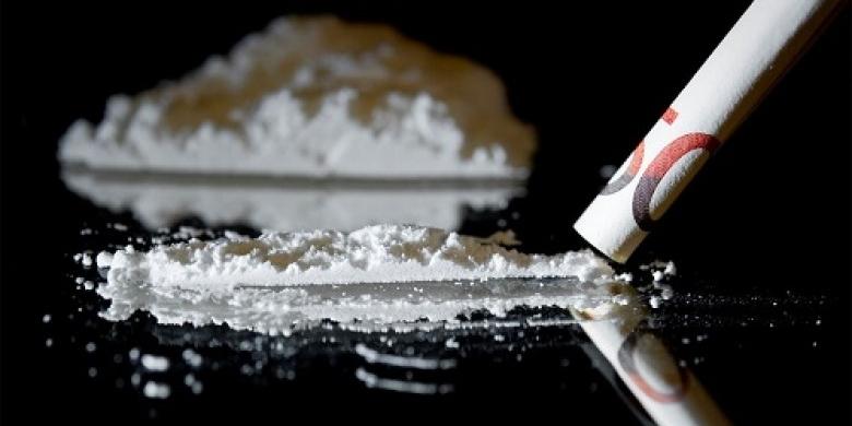 Polisi Kolombia Sita 8 Ton Kokain, Penemuan Narkoba Terbesar
