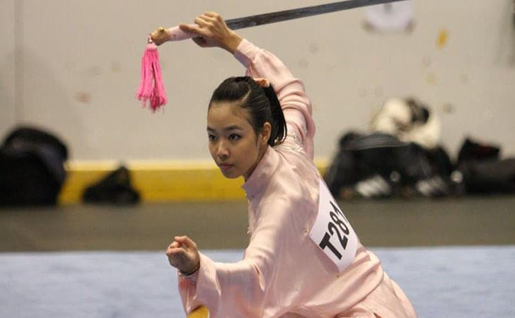Lindswell-Kwok-atlet-Wushu-kontingen-Indonesi.jpg