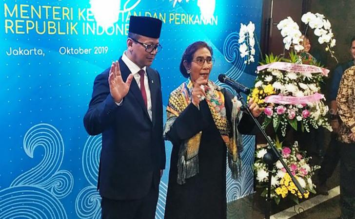 Menteri-Kelautan-dan-Perikanan-KKP-Edhy-Prabowo-dengan-Eks-Menteri-KKP-Susi-Pudjiastuti.jpg