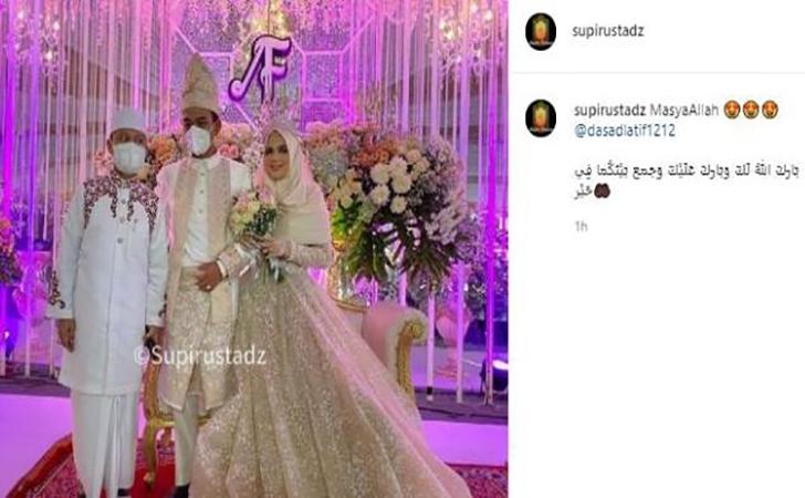 Ustaz-Abdul-Somad-adakan-resepsi-pernikahan.jpg