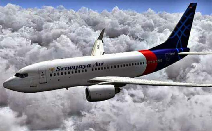 Beredar Nama-nama Penumpang Pesawat Sriwijaya Air SJ-182 ...