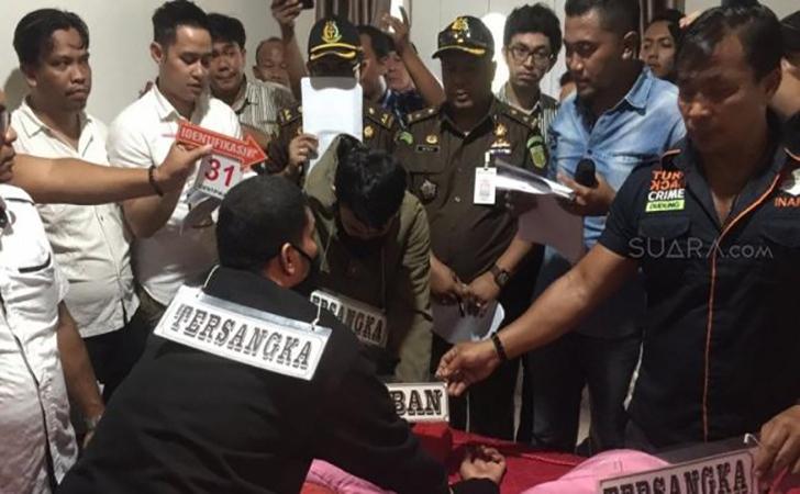 rekonstruksi-pembunuhan-Hakim-PN-Medan-Jamaluddin.jpg