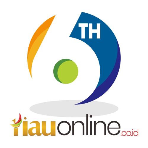 Logo Riau Online